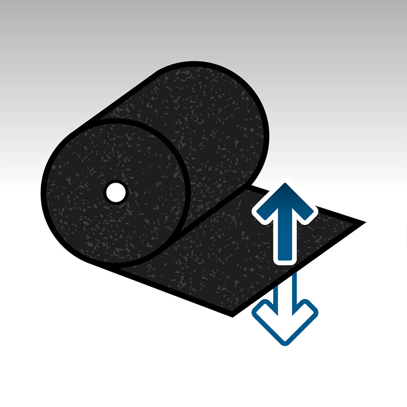 Icon Regulating mats